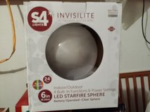 New Led  Invisilite Spheres in Aurora, Illinois