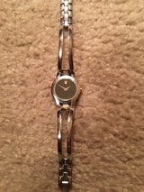 Ladies Movado Watch in Chicago, Illinois