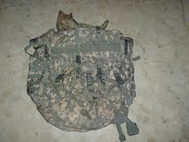 Large ACU Ruck Style Back Pack in Okinawa, Japan
