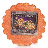 "YANKEE CANDLE ""Candy Corn (w/Hologram)"" Tarts Wax Melts in Bartlett, Illinois"