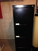 File Cabinet in Oswego, New York