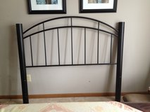 Full Size Headboard in Oswego, New York