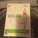 Wii Fit Game in Batavia, Illinois