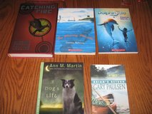 Great Books for Grades 5-8 in Chicago, Illinois