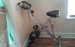 Exerpeutic Upright Bike with Pulse in Conroe, Texas