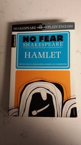 Hamlet - No Fear Shakespeare in Houston, Texas