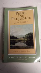 Pride and Prejudice by Jane Austen in Kingwood, Texas