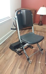 VQ ActionCare Resistance Chair & Shoulder Stretcher in Conroe, Texas