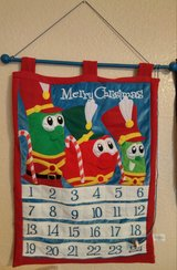 *Last Week!* Veggie Tales Advent Calendar in Alamogordo, New Mexico