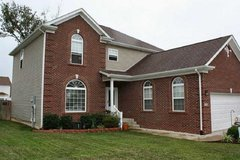 2 story House in Vineland Park with Finished Full size Basement in Vine Grove in Fort Knox, Kentucky