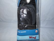 Simply Wag Dog Shoe - Large in Kingwood, Texas