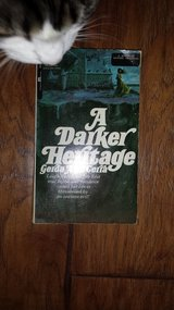The Darker Heritage (Gothic Novel) in Houston, Texas