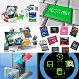 Media Recovery Service in Kingwood, Texas