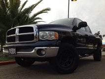 2005 Dodge Ram 4x4 in Fort Irwin, California