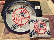 Yankees Plates in Houston, Texas