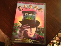 Charlie and the Chocolate Factory in Joliet, Illinois