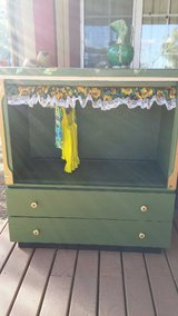 Sunflower Dresser in Yucca Valley, California