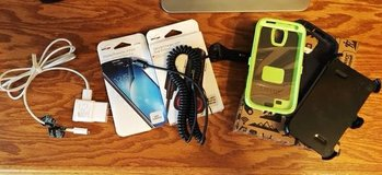 Cell Phone Accessories in Morris, Illinois