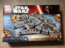 LEGO Star Wars 75105 Set in Camp Lejeune, North Carolina