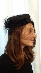 Vintage Hat bow in Wiesbaden, GE