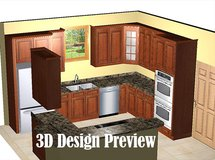 Cabinets High Quality30%-50% less 910-340-0556 in Camp Lejeune, North Carolina