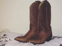 Women's cowgirl boots in Fairfield, California