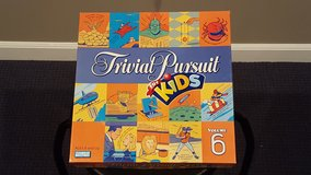 Trivial Pursuit for Kids (Board Game) in Sugar Grove, Illinois