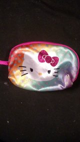 Sanrio Hello Kitty Cosmetic Bag Makeup Bag Multipurpose Pouch (T=36) in Fort Campbell, Kentucky