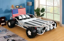 Race car Bed in Fort Irwin, California
