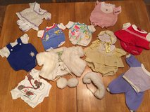 Cabbage Patch Doll Clothes in Joliet, Illinois