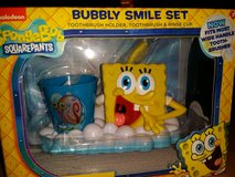 New SpongeBob Bubbly Smile Set in Aurora, Illinois