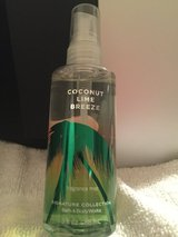 Coconut Lime Mist in Houston, Texas