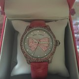 BRAND NEW *BETSEY JOHNSON* WATCH in Vista, California