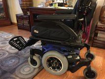 Pulse 6model geriatric wheelchair in Fort Riley, Kansas