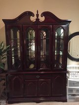 China Cabinet in Katy, Texas