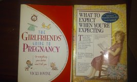 Pregnancy book in Camp Lejeune, North Carolina