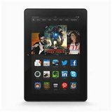 KINDLE FIRE HDX TABLET in Vacaville, California