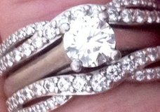 Wedding & Engagement Ring in Alamogordo, New Mexico