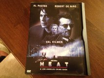 Heat DVD in Batavia, Illinois