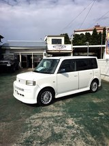 2000 Toyota Bb - 92,xxx KMs - Clean - Gas Saver! Runs Excellent! Come Take a Look! Compare & Save! in Okinawa, Japan