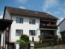 Renovated 3-Bed Flat (A) in Hirschau in Grafenwoehr, GE