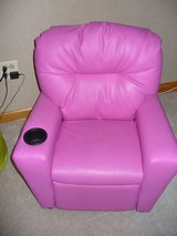Recliner Chair/Childs/NEW in Elgin, Illinois