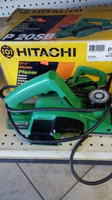 "Hitachi 3 1/4"" Planer in Yucca Valley, California"