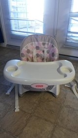 Fisher-Price Space Saving Highchair in Nellis AFB, Nevada