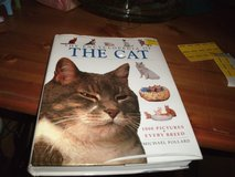 ENCYCLOPEDIA OF THE CAT in Perry, Georgia