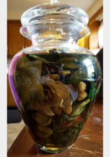 Home decor potpourri  Candle in Fort Campbell, Kentucky