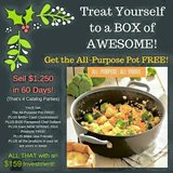 Pampered Chef in Beaufort, South Carolina