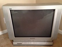 "22"" Panasonic Triple Play TV in Fort Campbell, Kentucky"