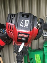 Craftsman 4cyl Weedeater in Houston, Texas