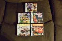 5 ds games in Lawton, Oklahoma